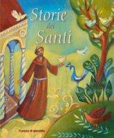 Storie dei santi - Margaret McAllister, Alida Massari