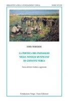 La poetica del paesaggio nelle novelle rusticane di Giovanni Verga - Marchese Dora