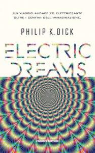 Copertina di 'Electric dreams'