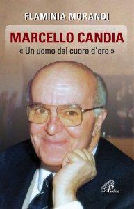Copertina di 'Marcello Candia'