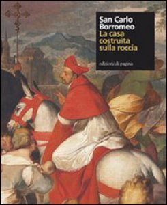 Copertina di 'San Carlo Borromeo'