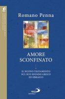 L' amore sconfinato - Romano Penna