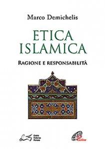 Copertina di 'Etica islamica'