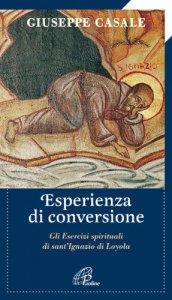 Copertina di 'Esperienza di conversione'
