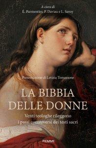 Copertina di 'La Bibbia delle donne'