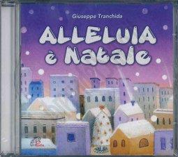 Copertina di 'Alleluia è Natale. CD-ROM'