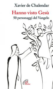 Copertina di 'Hanno visto Gesù'