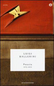 Copertina di 'Poesie (1972-2015)'