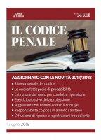 Il codice penale - AA.VV.