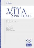 Rivista di Vita Spirituale. Anno 71, 2-3/2017.