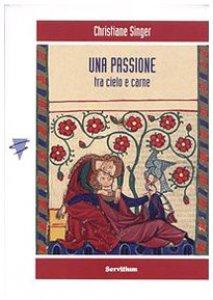 Copertina di 'Una passione'