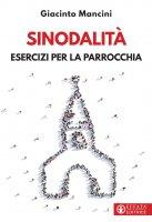 Sinodalità - Giacinto Mancini
