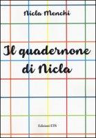 Il quadernone di Nicla - Menchi Nicla
