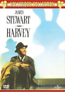 Copertina di 'James Stewart - Harvey'