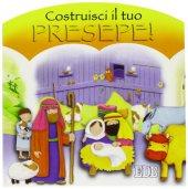 Costruisci il tuo presepe - Bethan James, Estelle Corke