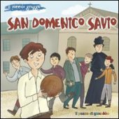 San Domenico Savio - Ferrero Bruno
