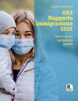 XXX Rapporto Immigrazione 2021