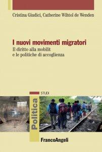 Copertina di 'I nuovi movimenti migratori'