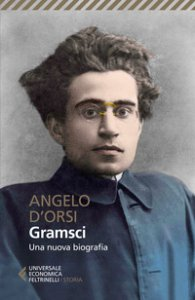Copertina di 'Gramsci. Una nuova biografia'