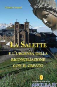 Copertina di 'La Salette e l'urgenza della riconciliazione con il creato'