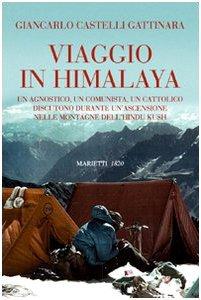 Copertina di 'Viaggio in Himalaya'