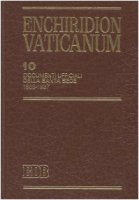 Enchiridion Vaticanum [vol_10]