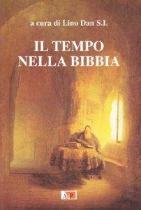 Copertina di 'Il tempo nella Bibbia'