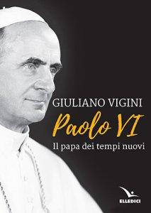 Copertina di 'Paolo VI'