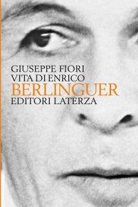 Copertina di 'Vita di Enrico Berlinguer'