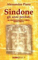 Sindone - Alessandro Piana