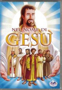 Copertina di 'Nel nome di Gesù'