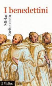 Copertina di 'I benedettini'