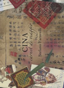 Copertina di 'Cina. Carnet di viaggio'