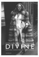 Divine. Borse e volti del cinema italiano. Catalogo della mostra (Milano, 22 settembre 2018). Ediz. italiana e inglese