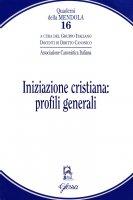 Iniziazione cristiana: profili generali