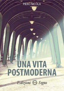 Copertina di 'Una vita postmoderna'