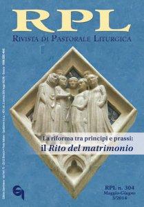 Rivista di Pastorale Liturgica - n. 304