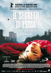 Copertina di 'Il segreto di Esma'