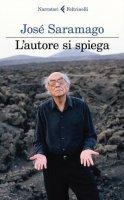 L' autore si spiega - José Saramago