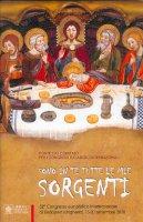 Sono in Te tutte le mie sorgenti - Pontificio Comitato per i Congressi Eucaristici Internazionali