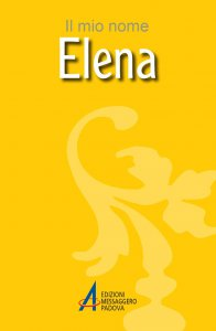 Copertina di 'Elena'