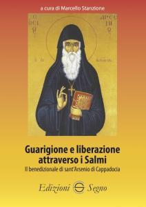 Copertina di 'Guarigione e liberazione attraverso i Salmi'