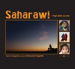 Copertina di 'Saharawi. I figli delle nuvole.'