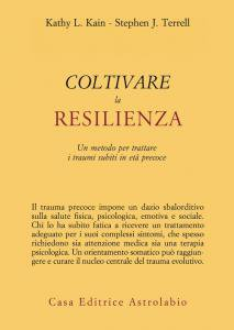 Copertina di 'Coltivare la resilienza'