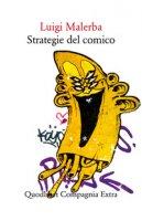 Strategie del comico - Malerba Luigi