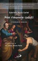 Non rimanere caduti - Gabriele Corini