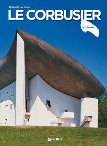Copertina di 'Le Corbusier'