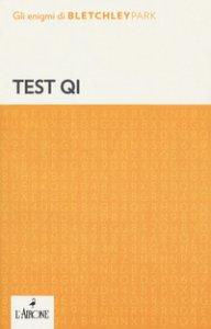 Copertina di 'Test Q. I.'