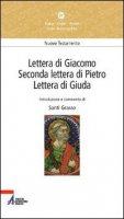 Lettera di Giacomo, seconda Lettera di Pietro, Lettera di Giuda