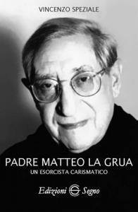 Copertina di 'Padre Matteo La Grua'